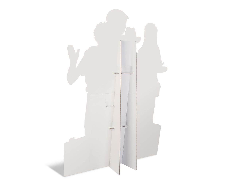 Life-size Figur XL